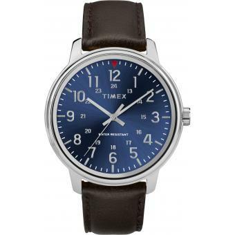 Montre homme Timex TW2R85400D7 - Bijourama.com