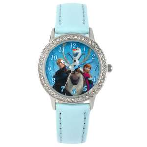 Montre Disney W002001 - Reine des Neiges