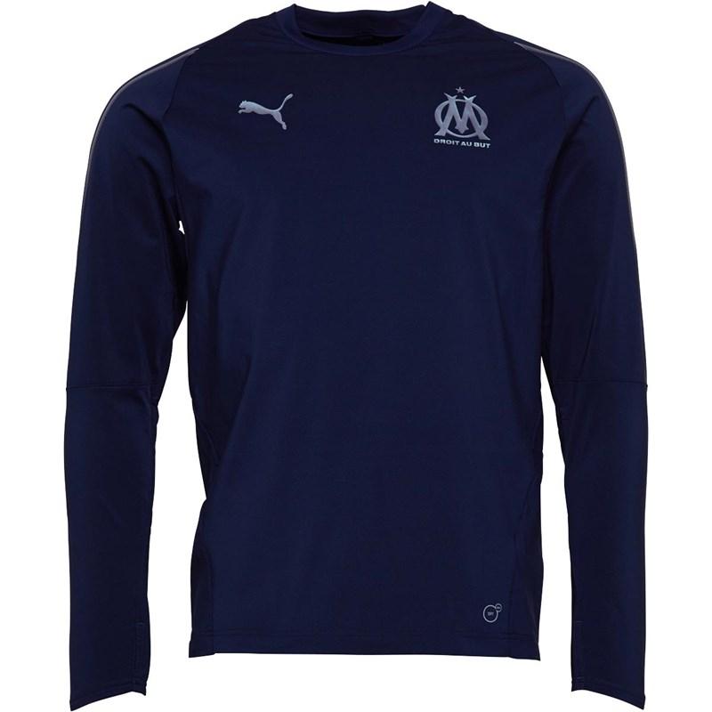 Sweat Puma olympique de Marseille - Taille XS