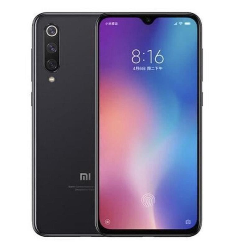 """Smartphone 5.97"""" Xiaomi MI9 SE - 128Go, 6Go de Ram (vendeur tiers)"""