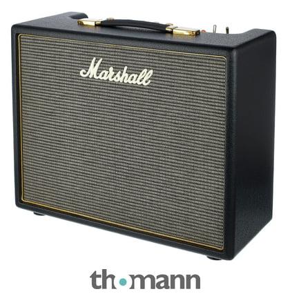 Ampli Guitare à Lampes Marshall Origin 5C