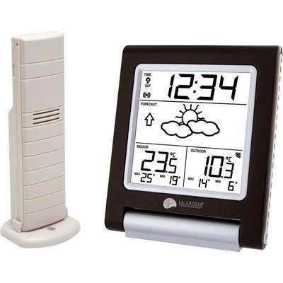 Station météo La crosse technologie