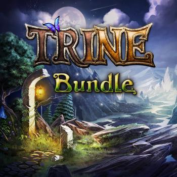 Pack de jeux Trine - The Utlimate Collection sur PC (Dématérialisé, Steam)