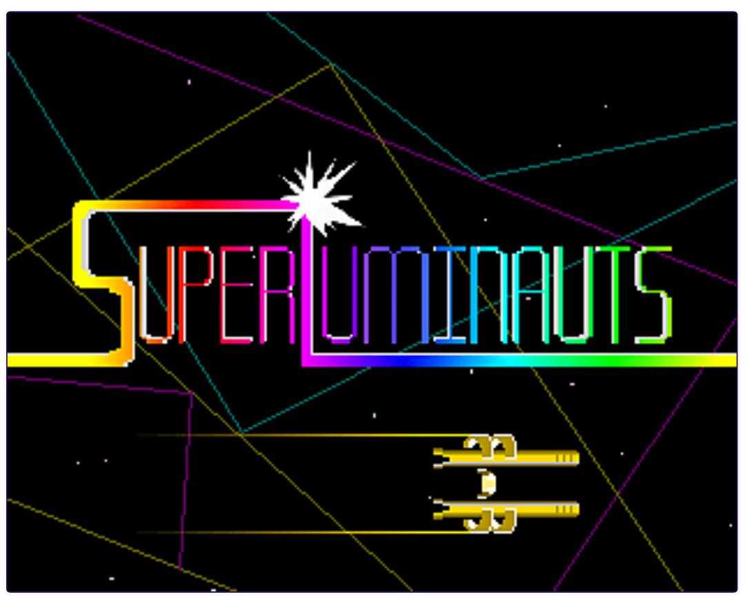 Jeu SuperLuminauts sur PC (Dématérialisée - Itch.io)