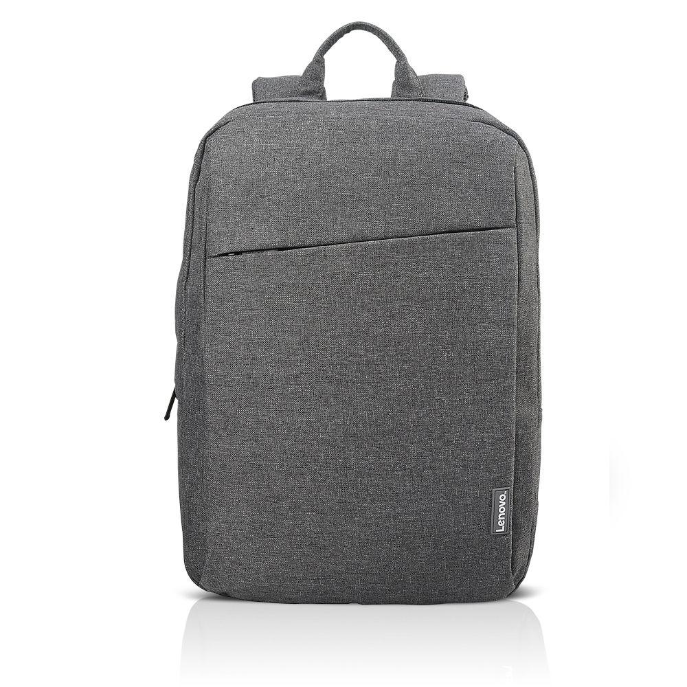 "Sac à dos pour Pc Portable 15.6"" Lenovo - Gris"