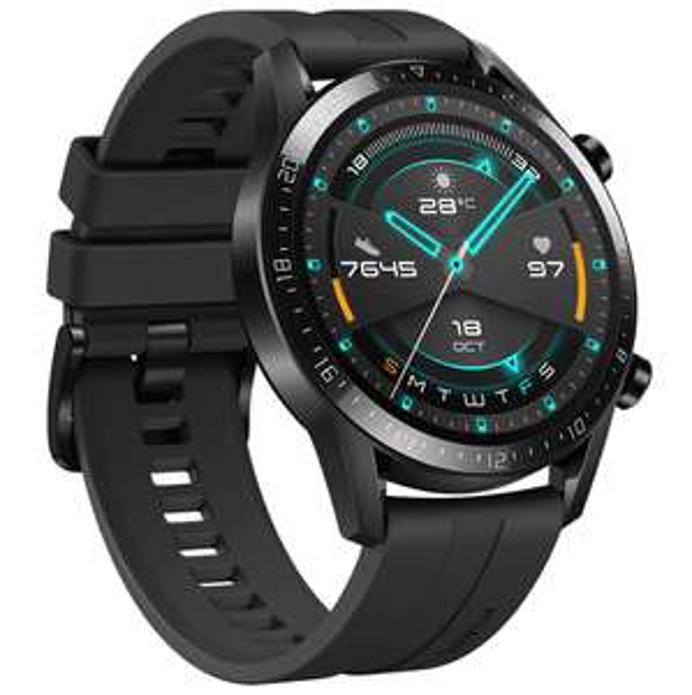 Montre connectée Huawei Watch GT2 - 46mm