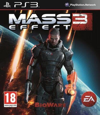 Sélection de jeux & accessoires en promotion - Ex: Mass Effect 3 sur PS3