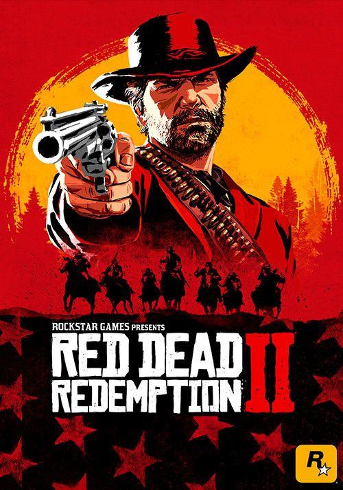 Red Dead Redemption 2 sur PC (Dématérialisé)