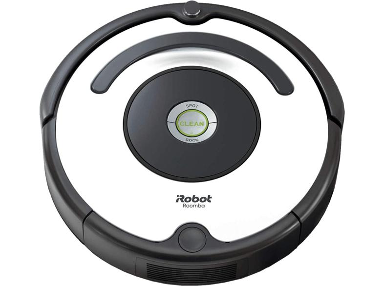 Aspirateur robot connecté iRobot Roomba 675 (Frontaliers Suisse)