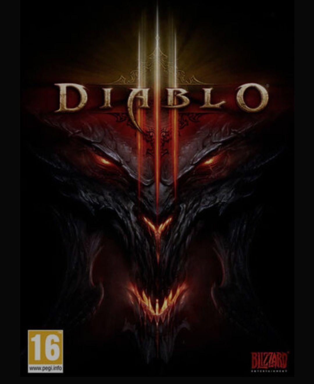 Sélection de jeux à 4.99€ (ex : Diablo III PC)