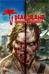 Dead Island Definitive Collection sur Xbox One (Dématérialisé)