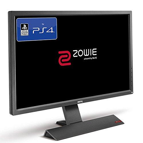 """Ecran PC 27"""" BenQ Zowie RL2755 - Full HD, Dalle TN"""