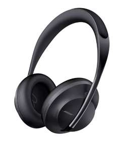 Casque bluetooth à réduction de bruit active Bose Headphones 700 - Noir