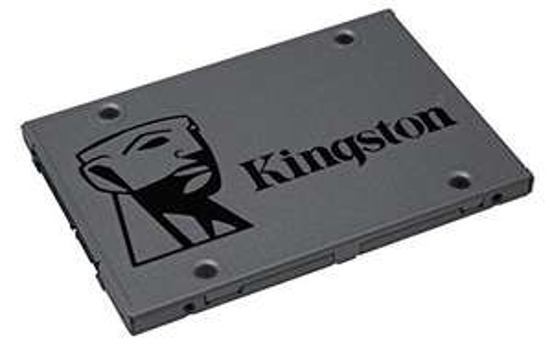 "SSD interne 2.5"" Kingston UV500 - 480 Go"
