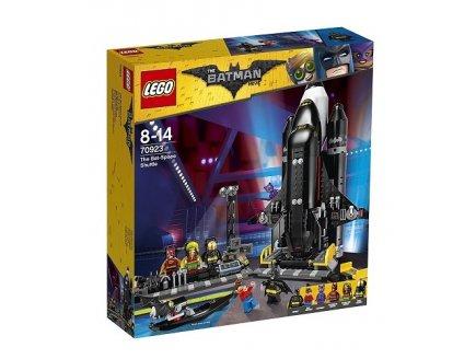 Jouet LEgo The Batman Movie 70923 La Bat Fusée (caverne-des-jouets.com)