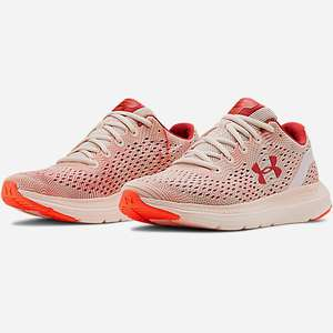 Chaussure running femme Under Armour  Charged Impulse Mjve