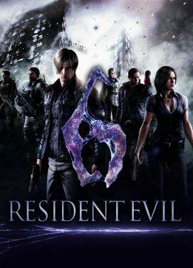 Resident Evil 6 sur PC (Dématérialisé - Steam)