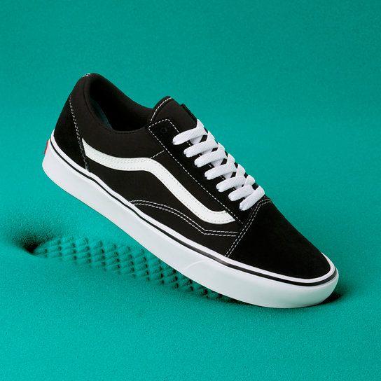 Chaussures Vans ComfyCush Old Skool (Plusieurs tailles)