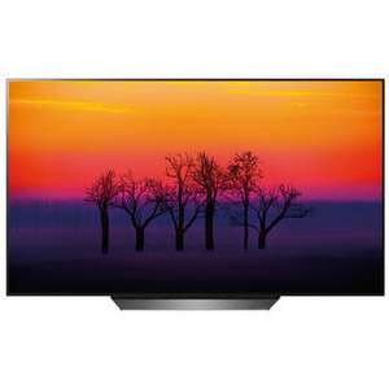 "TV 65"" LG 65B8 - OLED, UHD 4K (Frontaliers Suisse)"