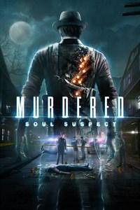 Murdered: Soul Suspect sur Xbox One (Dématérialisé)