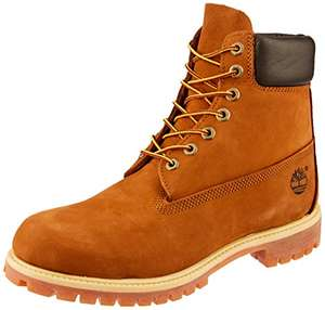 Bottes Homme Timberland 6 inch Premium Waterproof (Plusieurs tailles)