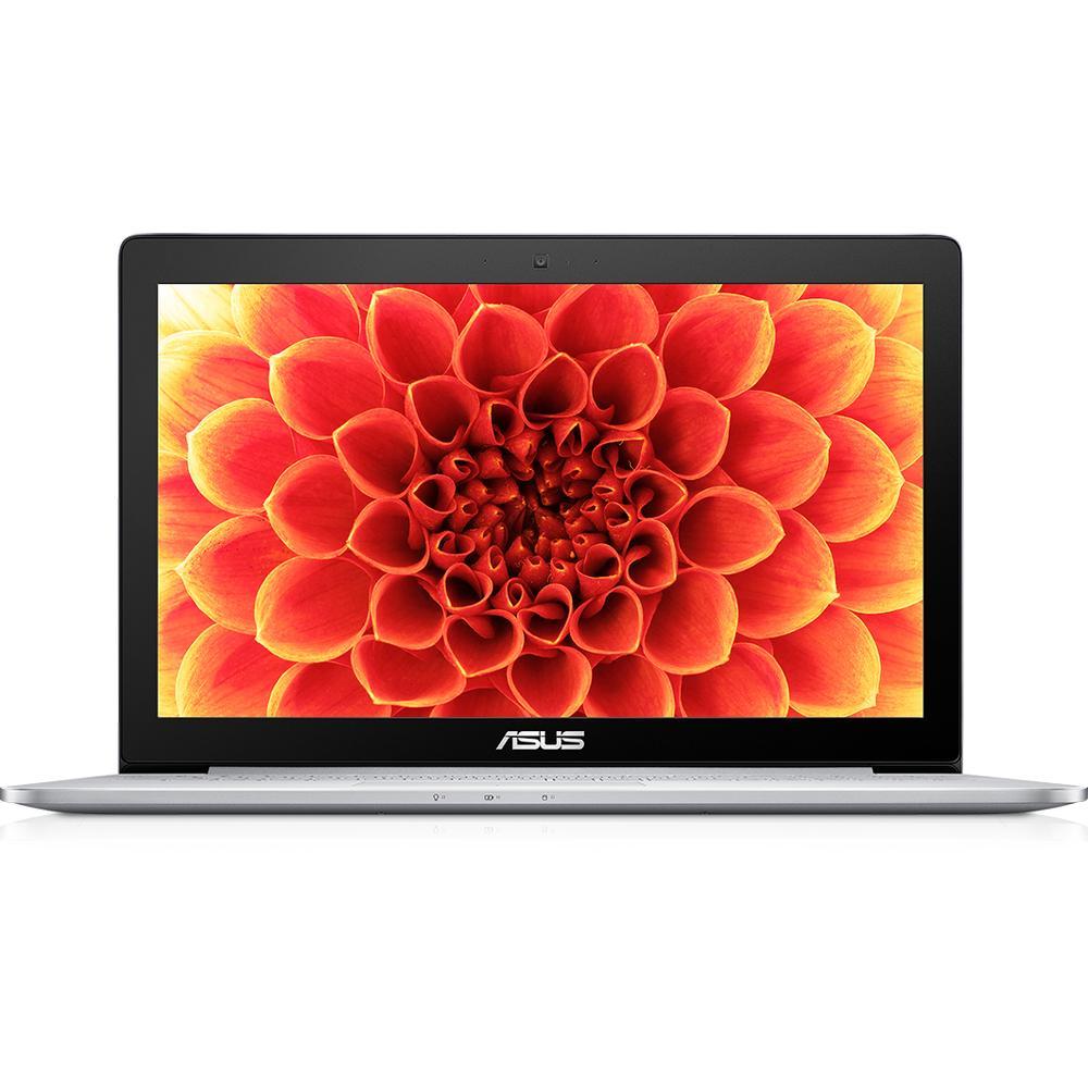"""PC portable Asus Zenbook UX501JW-FJ488T / 15,6"""" 4K IPS tactile, i7-4750HQ, 8 Go RAM, SSD 256 Go, GTX 960M (+ 120€ en chèque cadeau si adhérents)"""
