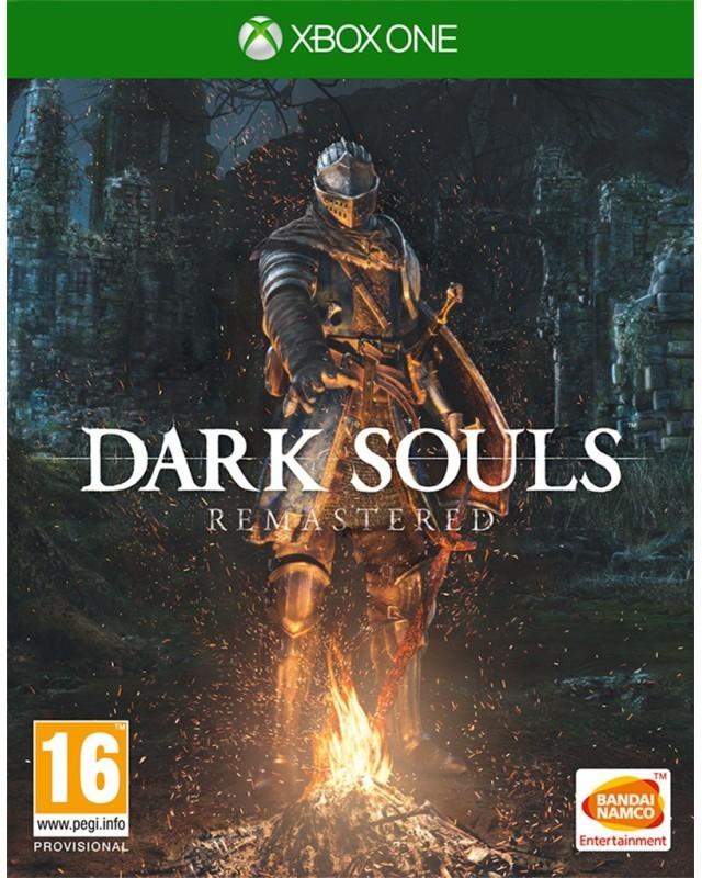 Dark Souls - Remastered sur Xbox One