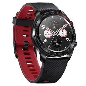 Montre connectée GPS Honor Watch Magic - noir