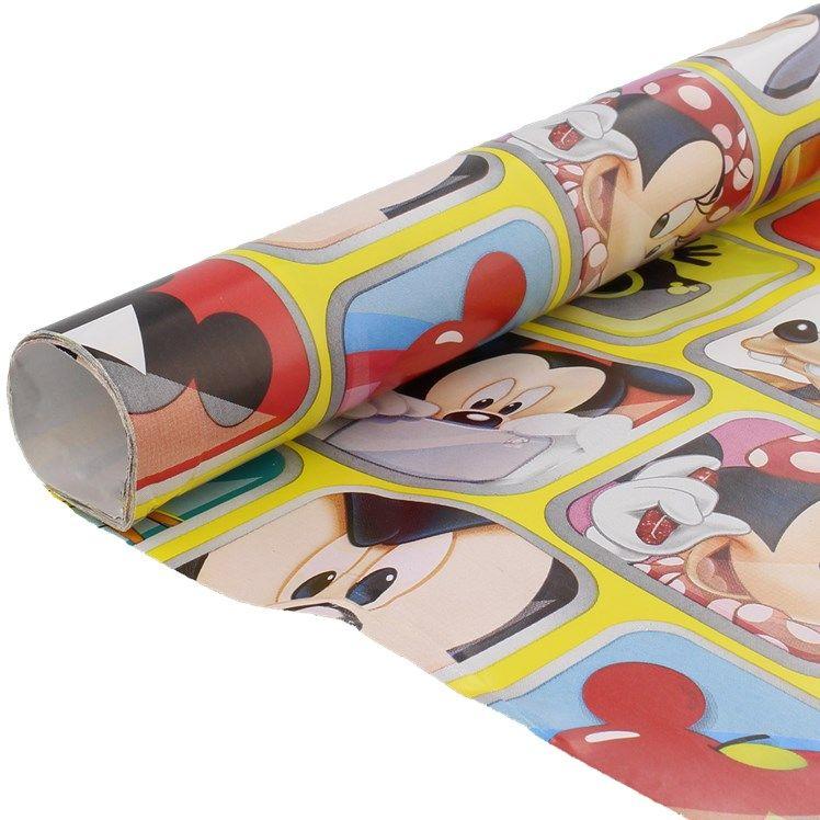 Rouleau papier cadeau Disney - 70 x 200 cm