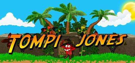 Tompi Jones sur PC (dématérialisé - Steam) gratuit