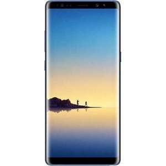 """Smartphone 6.3"""" Samsung Galaxy Note 8 - QHD+, Exynos 8895, 6 Go de RAM, 64 Go (Vendeur tiers)"""