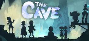 Jeu PC The Cave (clé Steam)