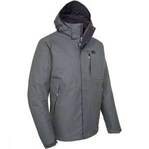 Manteau Millet Yellowstone 3en1
