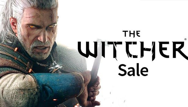 Sélection de jeux de la franchise The Witcher en promotion sur PC - Ex : The Witcher Enchanced Edition Director's Cut (Dématérialisé, GOG)