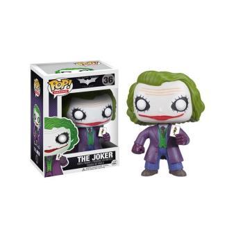 Lot de 2 figurines Funko Pop! achetées parmi une sélection = la 3ème offerte (la moins chère)