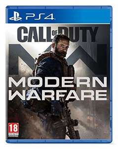 Call of Duty: Modern Warfare sur PS4 et Xbox One