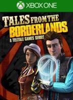 Sélection de jeux Xbox One en promotion - Ex : Tales From The Borderlands