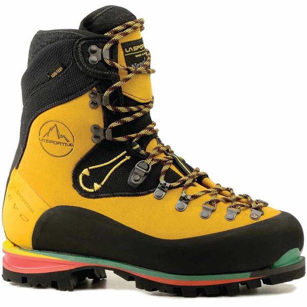 Chaussures Sportiva Nepal Evo Yellow