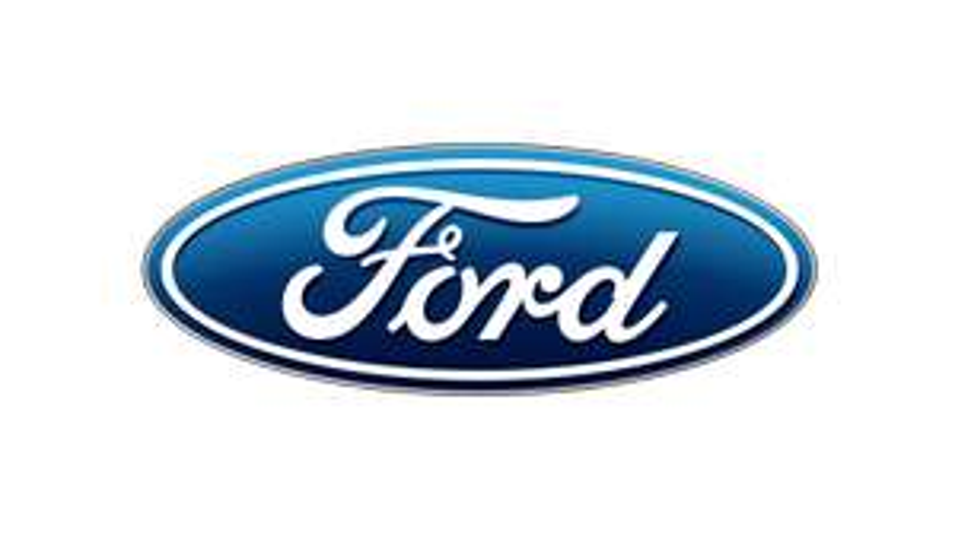 40€ de réduction sur l'Entretien Ford Economy. (ford.fr)