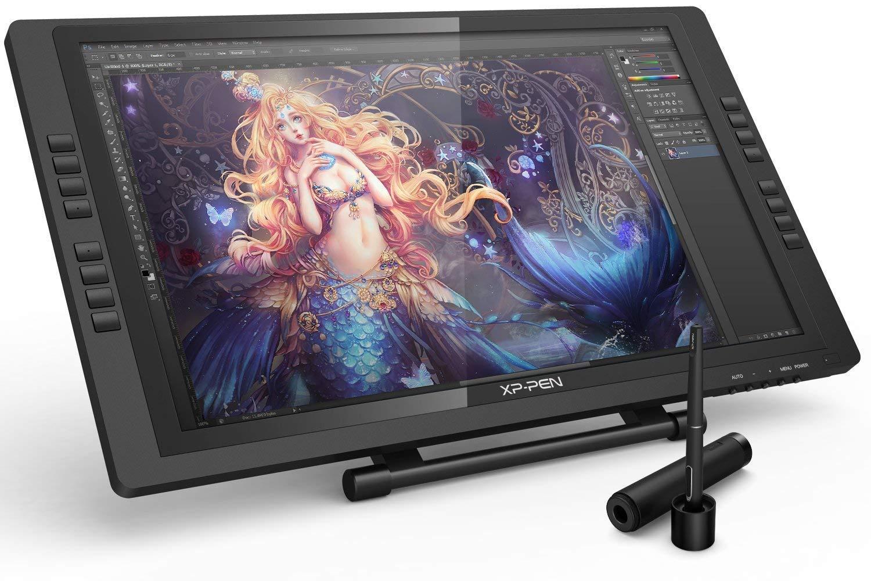 """Tablette graphique 21.5"""" XP-PEN Artist 22E Pro (Vendeur Tiers)"""
