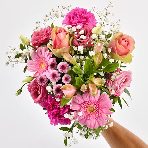 Bouquet de Fleur Rosalie