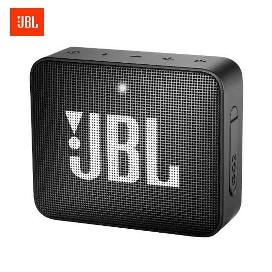 Enceinte portable Bluetooth JBL Go 2 (Plusieurs Coloris)