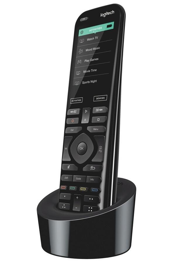 Télécommande universelle - Logitech Harmony 950