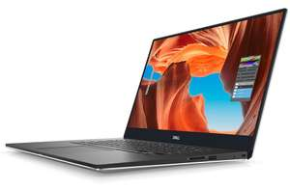 PC Portable Dell Nouveau XPS 15 - i9-9980HK - 16 Go de ram - GeForce GTX 1650 - SSD M.2 PCIe NVMe de 512 Go