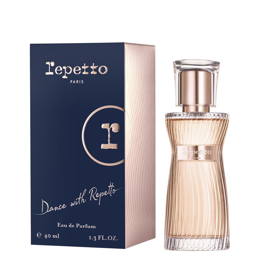 Eau de Parfum Dance With Repetto - 40Ml