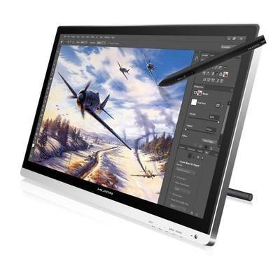 "Tablette Graphique 21.5"" Huion Pen Display Interactive GT-220 (vendeur tiers)"