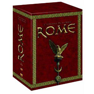 Rome : Saisons 1 à 2 - Coffret 11 DVD