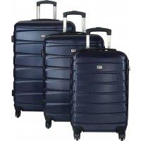 Jusqu'à 60% de réduction sur une sélection de valise David Jones