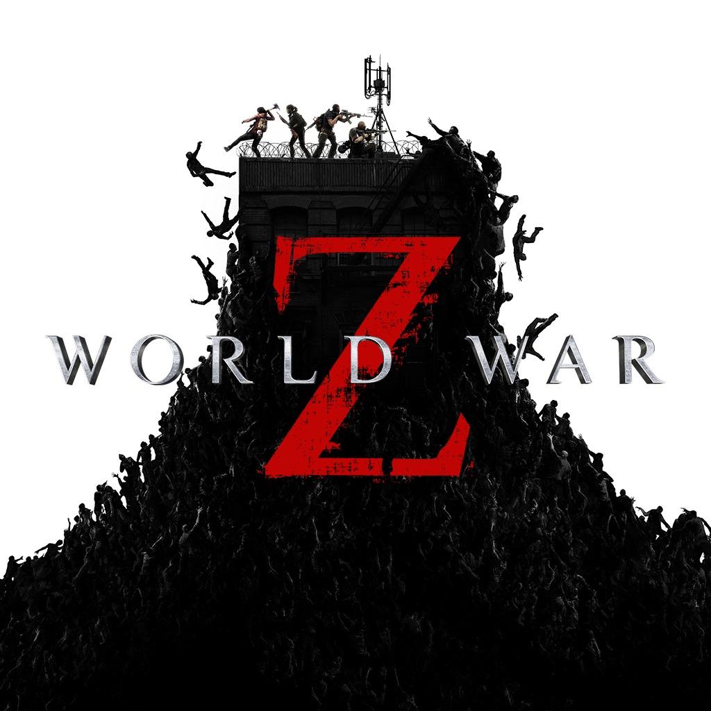 World War Z jouable gratuitement ce week-end sur PC (Dématérialisé - Epic Games Store)