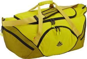 Sac de sport Vaude Coaster - jaune citron